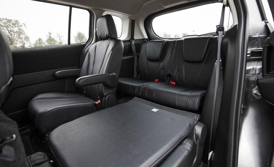 2015 Mazda 5 Grand Touring - Slide 31