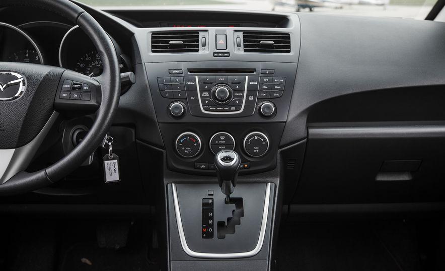 2015 Mazda 5 Grand Touring - Slide 34