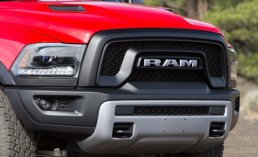 2015 Ram 1500 Rebels - Slide 42