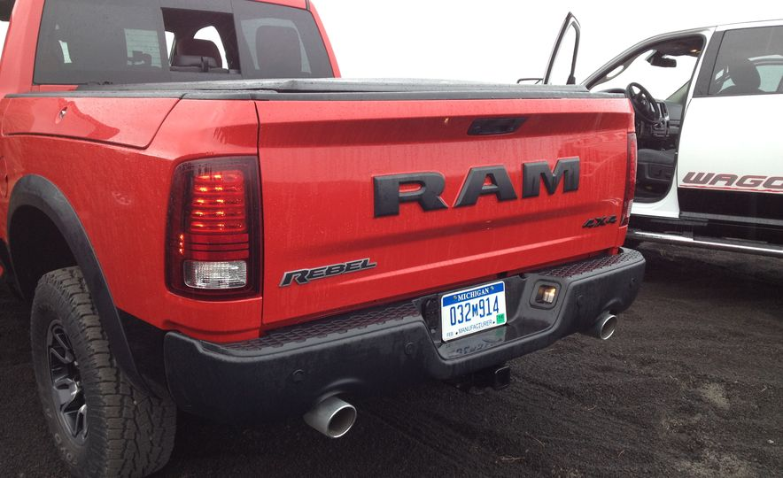 2015 Ram 1500 Rebels - Slide 47