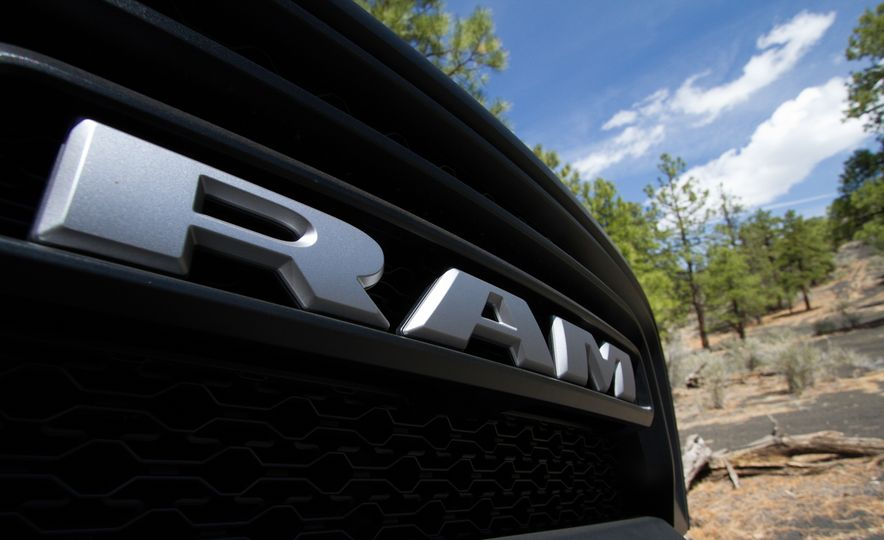 2015 Ram 1500 Rebels - Slide 48