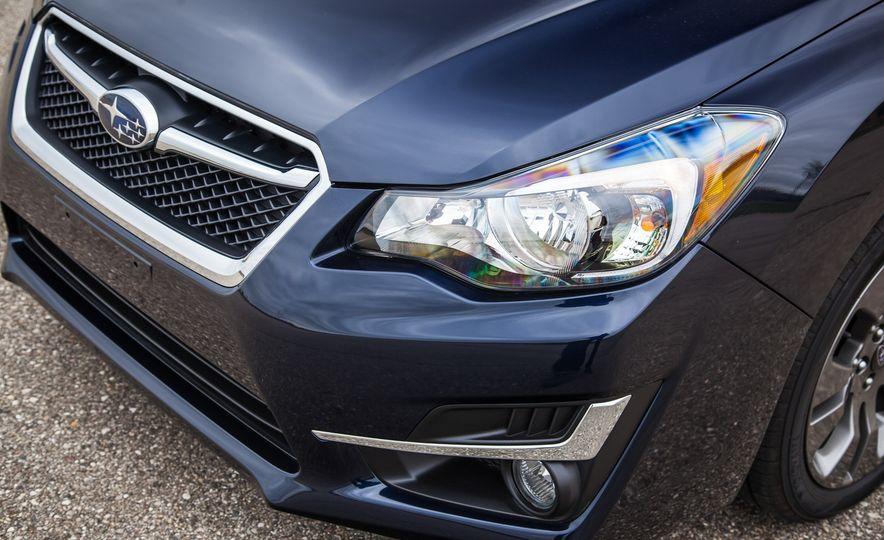 2015 Subaru Impreza 2.0 Sport - Slide 10