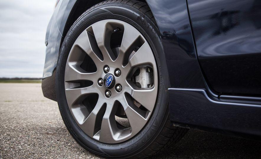 2015 Subaru Impreza 2.0 Sport - Slide 16