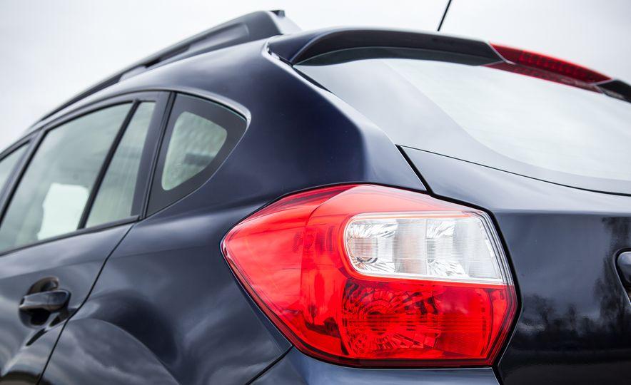 2015 Subaru Impreza 2.0 Sport - Slide 17