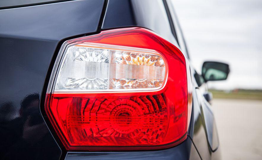 2015 Subaru Impreza 2.0 Sport - Slide 19