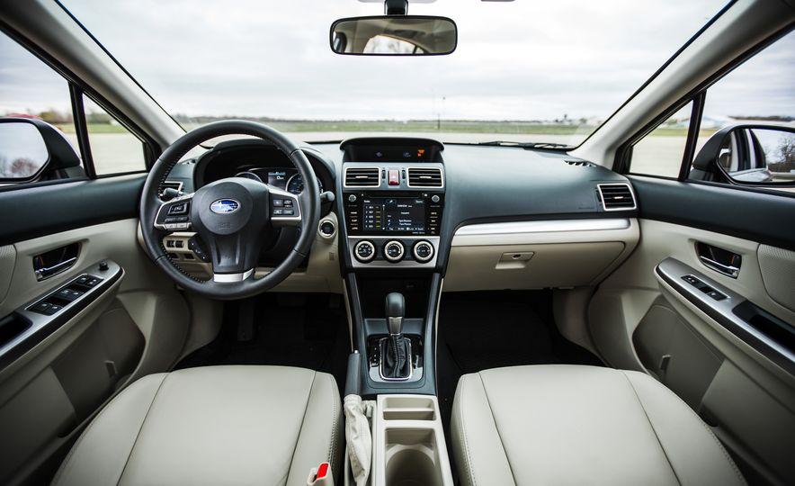 2015 Subaru Impreza 2.0 Sport - Slide 23