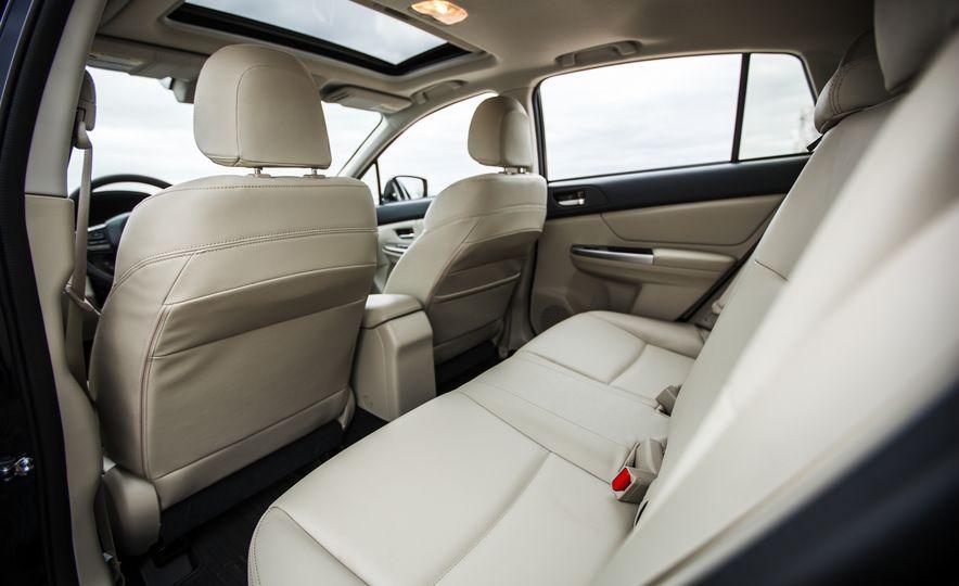 2015 Subaru Impreza 2.0 Sport - Slide 26