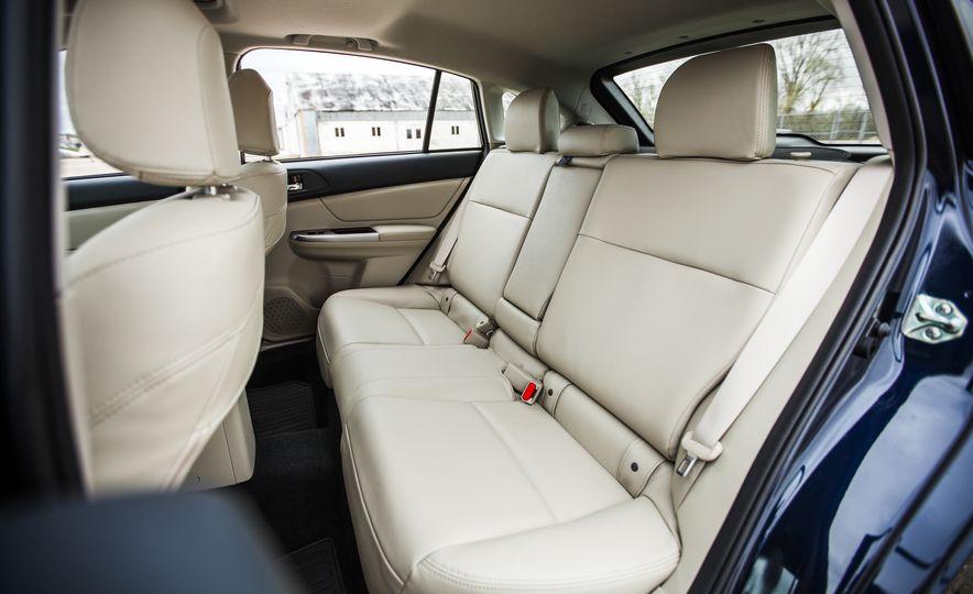 2015 Subaru Impreza 2.0 Sport - Slide 31