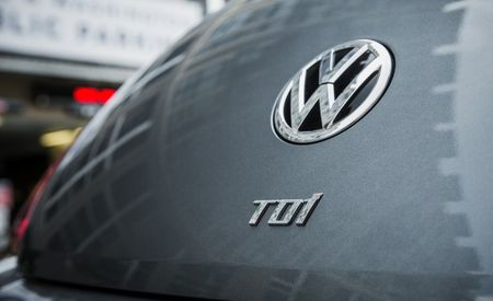 "VW Diesel Fix To Be Announced in a ""Few Days"""