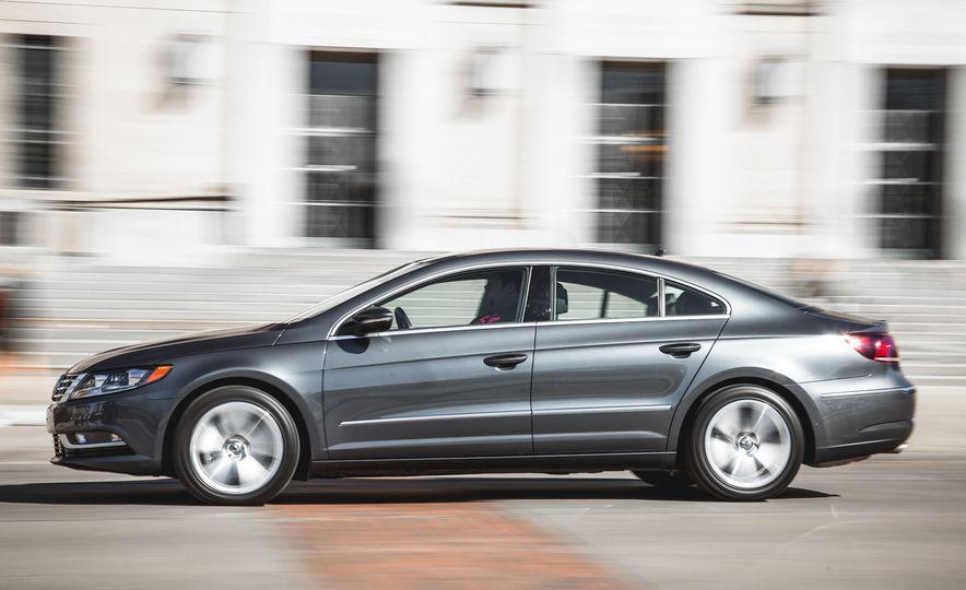 Bargain Beauties: The 10 Best-Looking Cars Under $35,000 - Slide 21