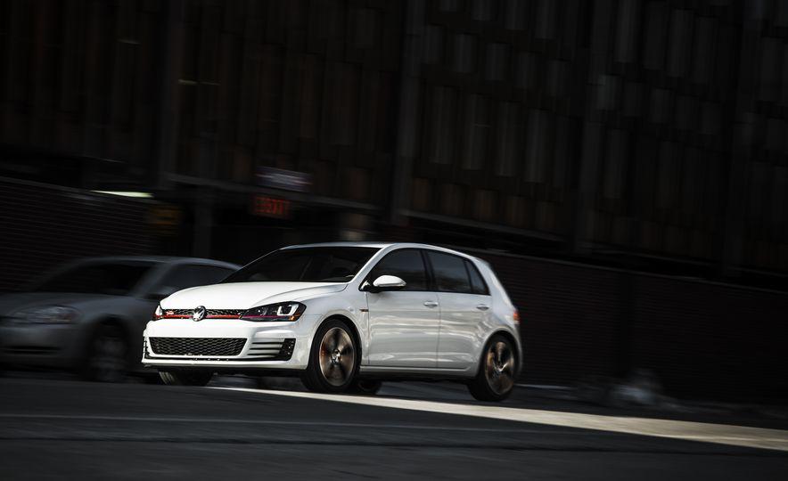 Volkswagen GTI Clubsport - Slide 13