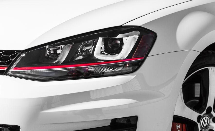 Volkswagen GTI Clubsport - Slide 25