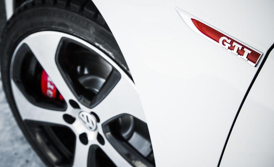 Volkswagen GTI Clubsport - Slide 33