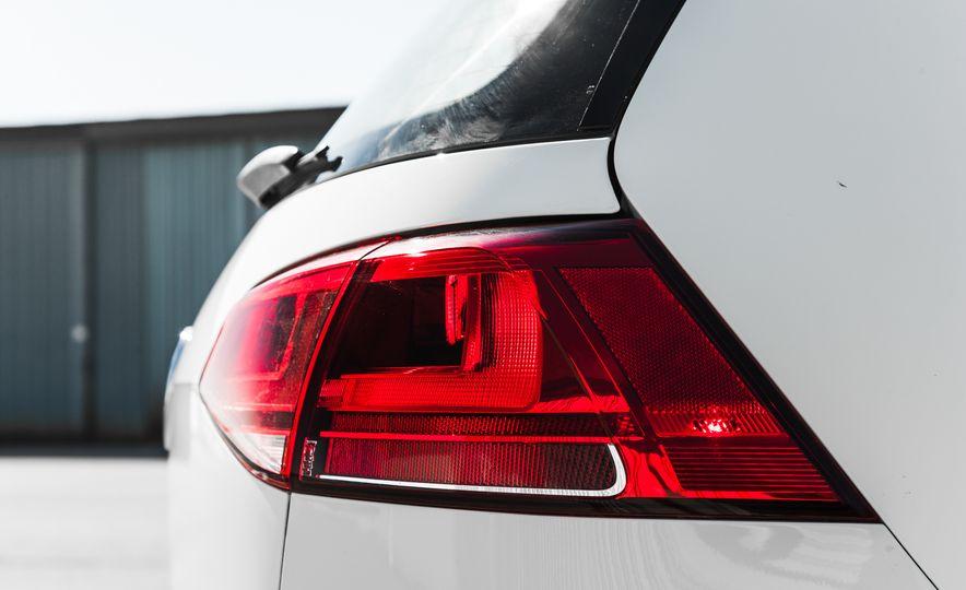 Volkswagen GTI Clubsport - Slide 39