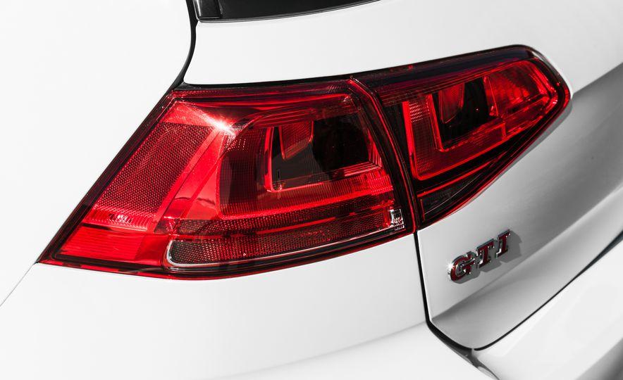 Volkswagen GTI Clubsport - Slide 42