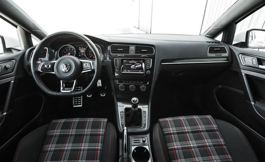 Volkswagen GTI Clubsport - Slide 45