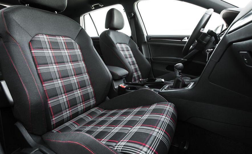 Volkswagen GTI Clubsport - Slide 48