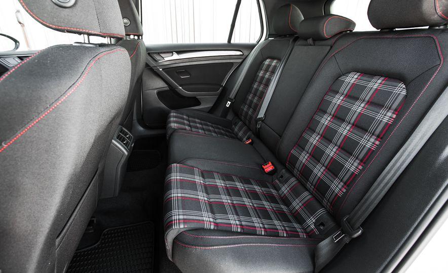Volkswagen GTI Clubsport - Slide 51