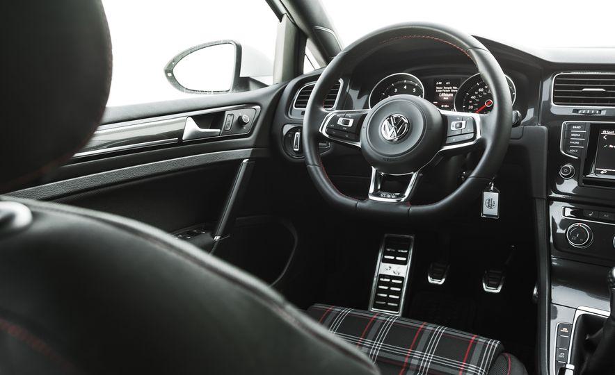 Volkswagen GTI Clubsport - Slide 52