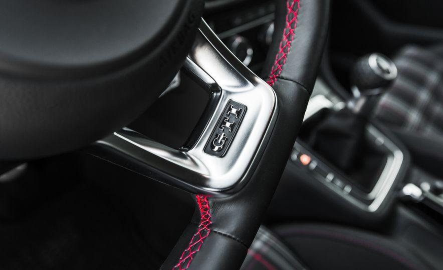 Volkswagen GTI Clubsport - Slide 57