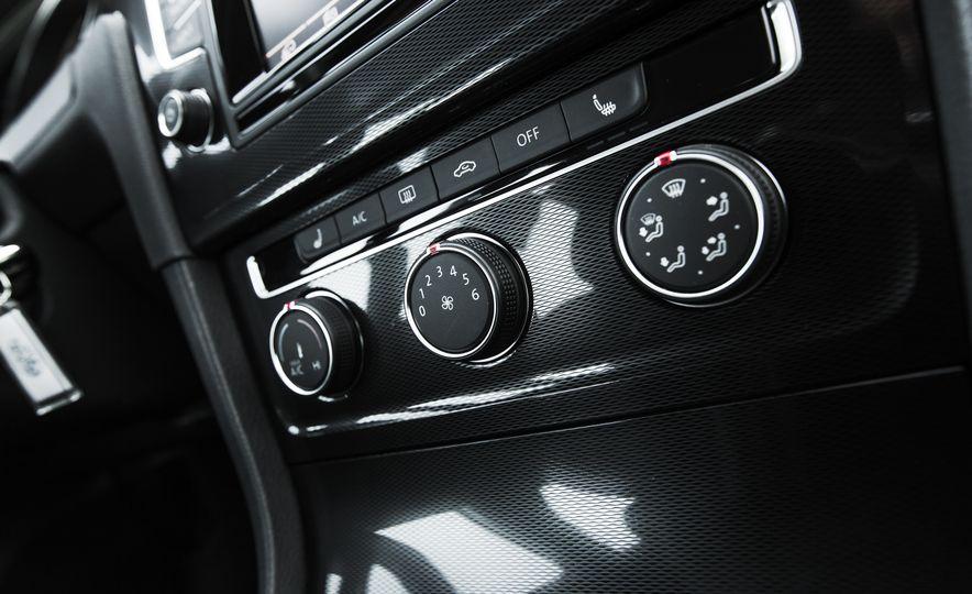 Volkswagen GTI Clubsport - Slide 61