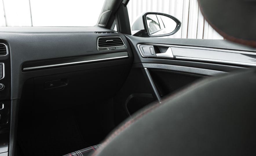 Volkswagen GTI Clubsport - Slide 65