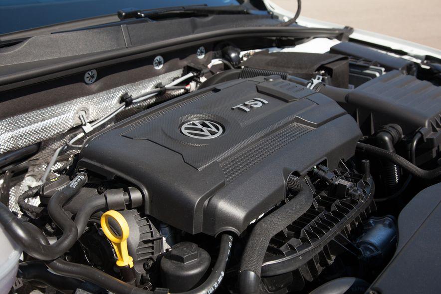 Volkswagen GTI Clubsport - Slide 67