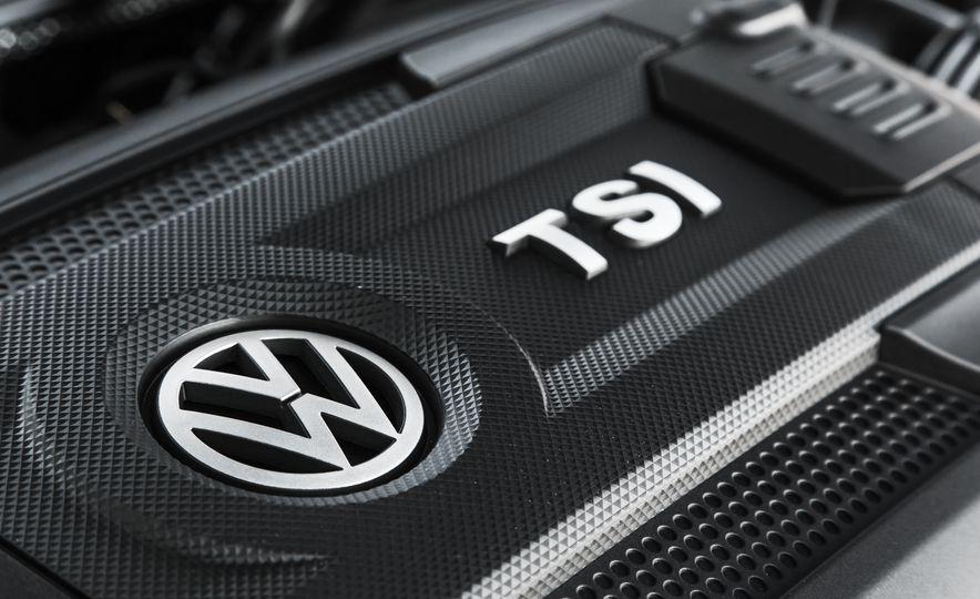 Volkswagen GTI Clubsport - Slide 69