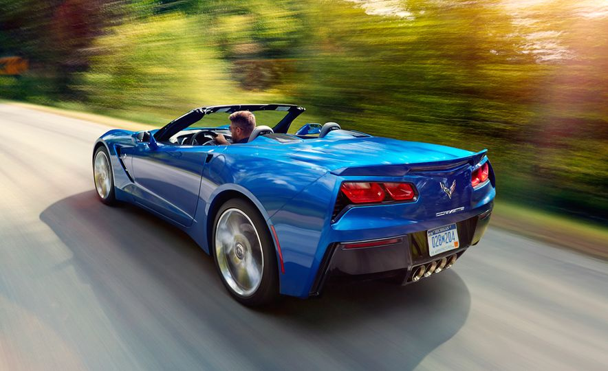 2015 10Best Cars in Pictures: The Best Cars Available Today - Slide 7