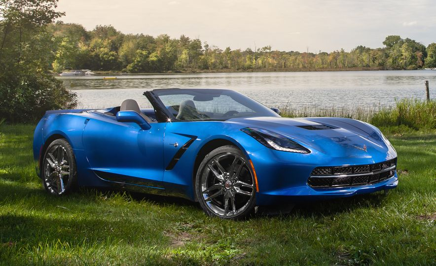 2015 10Best Cars in Pictures: The Best Cars Available Today - Slide 6