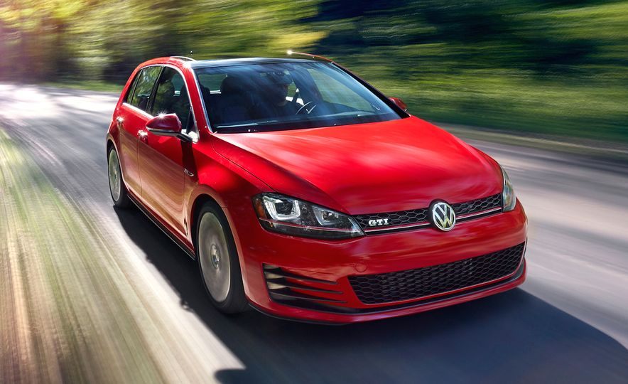 2015 10Best Cars in Pictures: The Best Cars Available Today - Slide 20