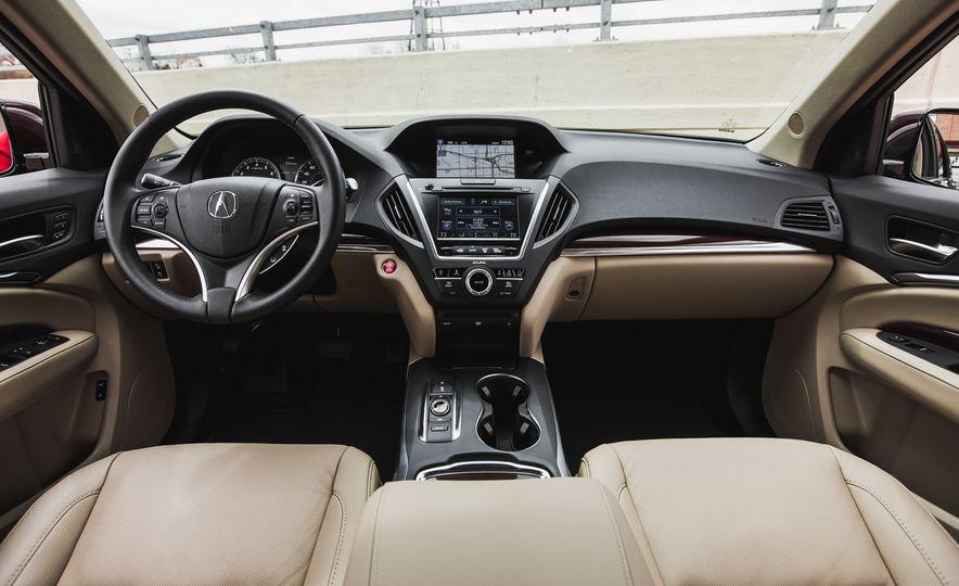 2016 Acura MDX - Slide 24