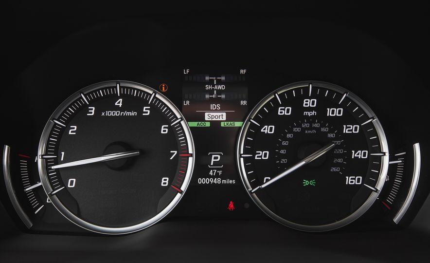 2016 Acura MDX - Slide 29