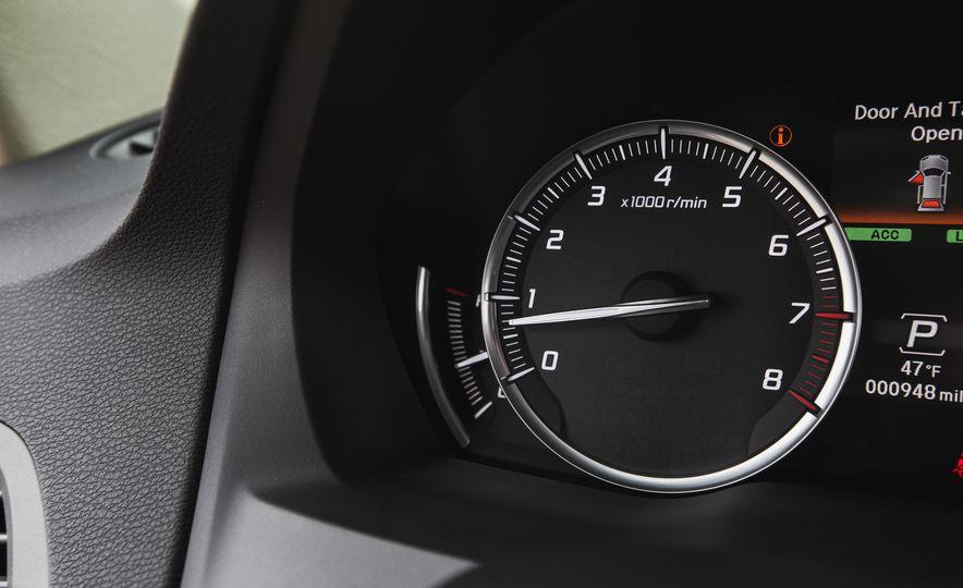2016 Acura MDX - Slide 30