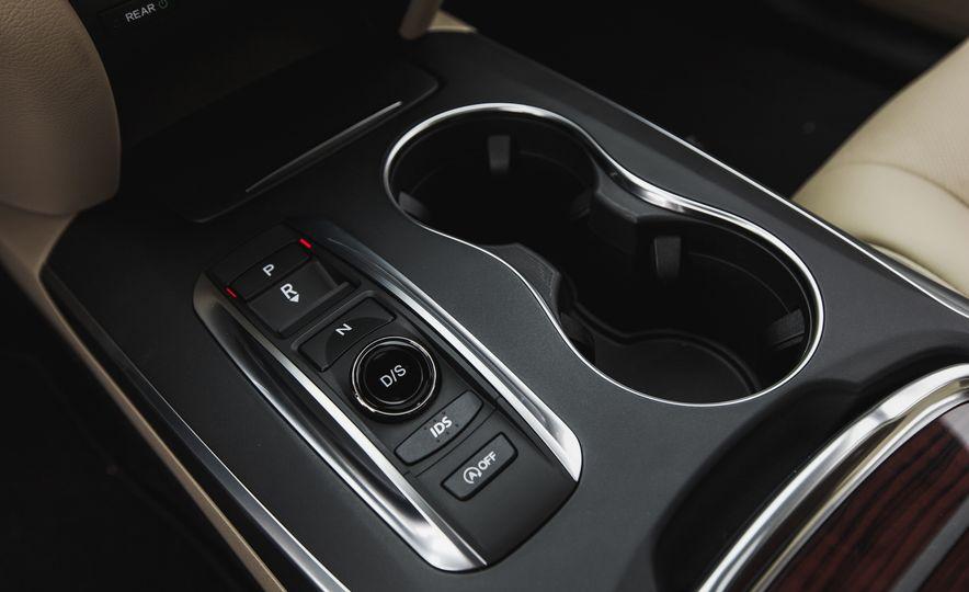 2016 Acura MDX - Slide 36