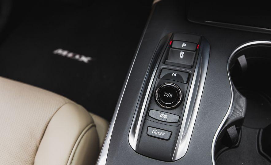 2016 Acura MDX - Slide 37