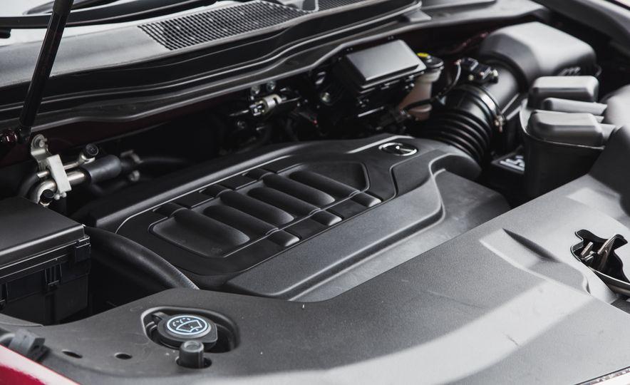 2016 Acura MDX - Slide 40