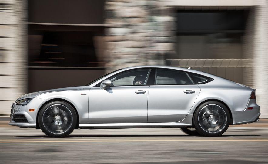 2016 Audi A7 3.0T - Slide 5