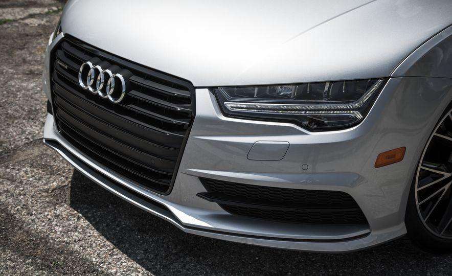 2016 Audi A7 3.0T - Slide 15