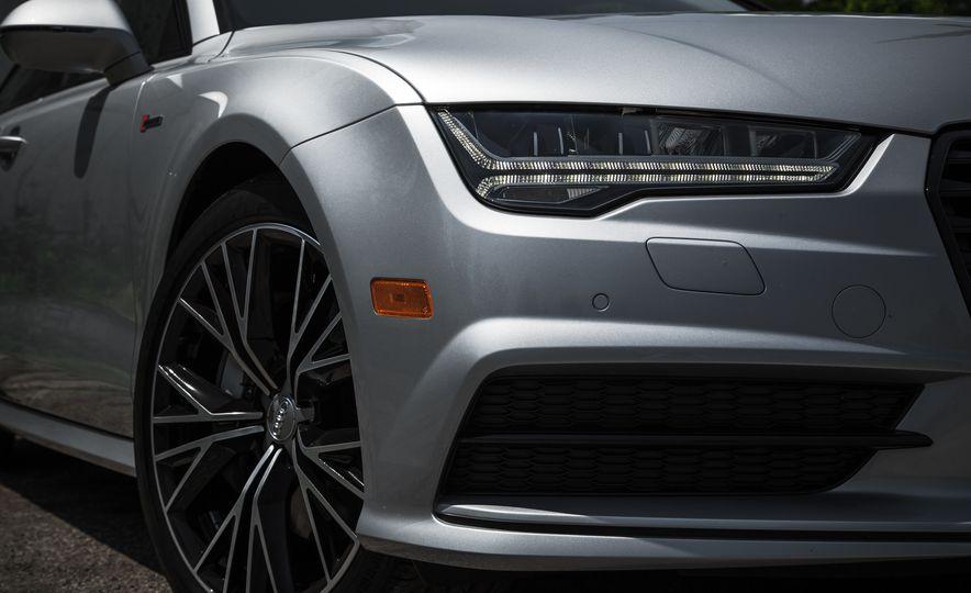 2016 Audi A7 3.0T - Slide 16