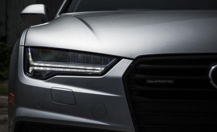 2016 Audi A7 3.0T - Slide 17