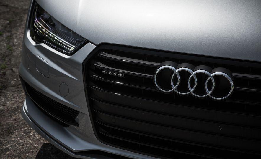 2016 Audi A7 3.0T - Slide 18