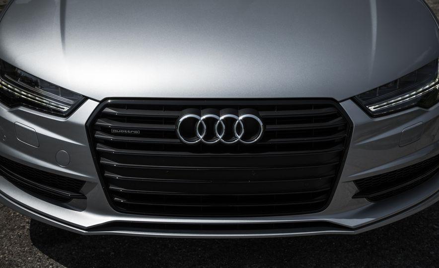 2016 Audi A7 3.0T - Slide 19