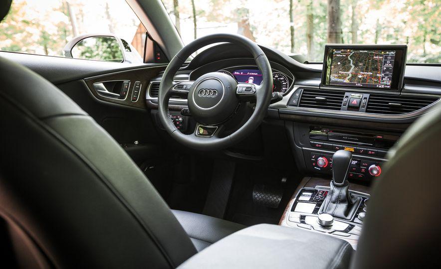 2016 Audi A7 3.0T - Slide 31