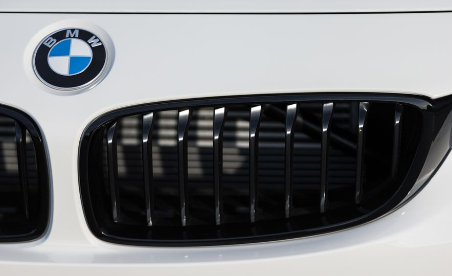 2016 BMW 435i coupe ZHP Edition - Slide 24