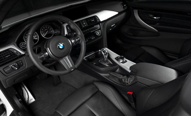I Want My ZHP! BMW Offering a Limited-Run 435i With Extra Beans
