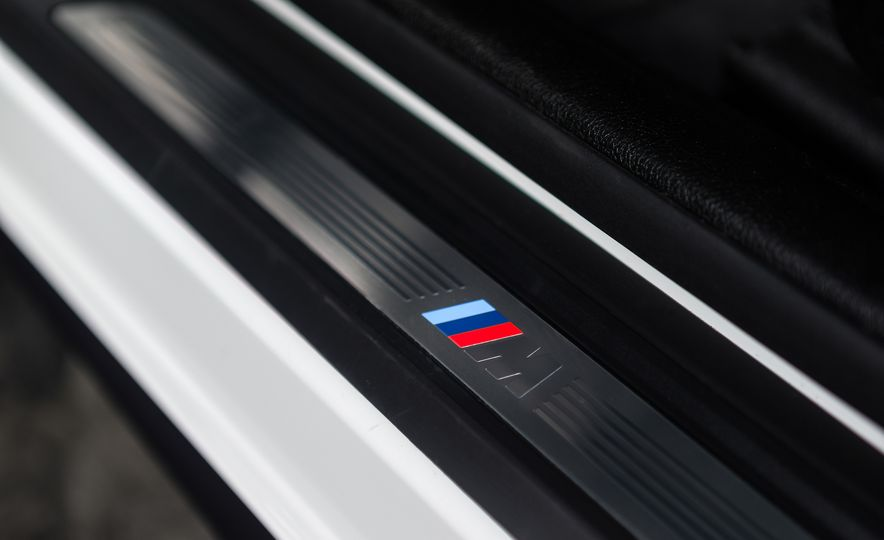 2016 BMW 435i coupe ZHP Edition - Slide 35