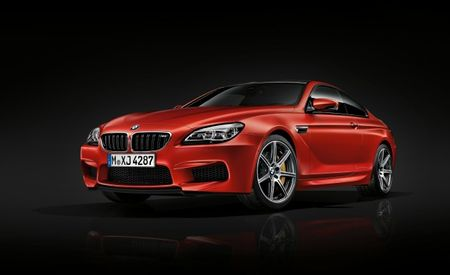 BMW M6 Lineup Gets New Competition Package that Bumps Output to 600 hp