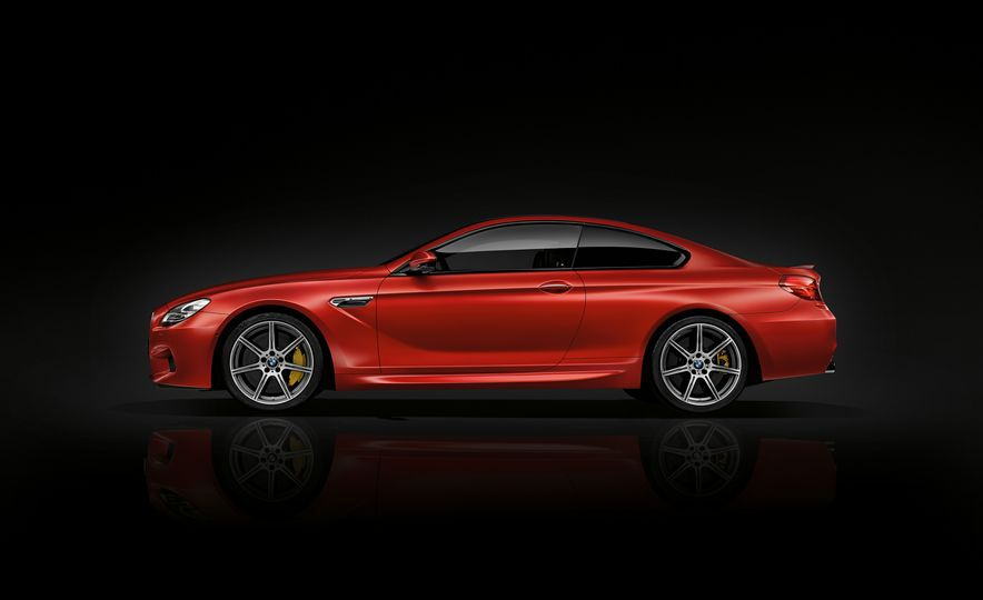 2016 BMW M6 - Slide 2