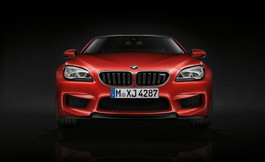 2016 BMW 340i Sport Line sedan - Slide 13